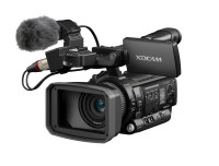 Sony introduces smallest and lightest XDCAM camcorder