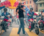 Sony launches Virtual Production at Red Bull Alpenbrevet