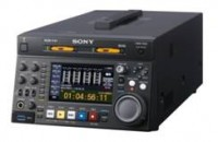 Sony PMW-1000 SxS Memory Recording Deck brings affordable memory-based workflow to studios and broadcasters