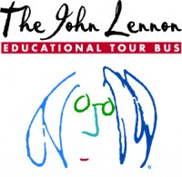 Sony supports The John Lennon Educational Tour Bus as it kicks off European tour
