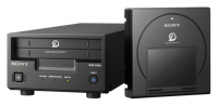 Sonys Optical Disc Archive system unveiled as the complete archiving solution for file-based workflows at IBC2012