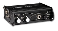 Sound Devices Introduces MixPre-D Portable Mixer at the 2011 NAB Show