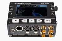 Sound Devices Makes Debut at 2011 Content and amp; Communications World