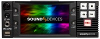 Sound Devices Puts Full Range of Rack-Mounted Video and Audio Recorders on Display at IBC 2014