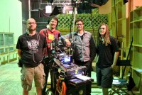 Sound Devices Struts Its Stuff on the Set of Lifetimes Hit Series Drop Dead Diva