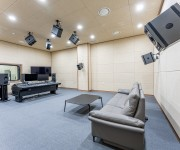 South Korea and rsquo;s Busan Sound Stage Equips Its Audio Facilities With PMC