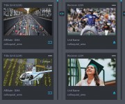 SPORTELMonaco 2019 - LiveU and Athletic Sports Group Team Up to Showcase Cost-Efficient Sports Content Contribution and amp; Distribution