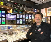 Sports Broadcasting Hall of Famer Elevates Live Audio with Studio Technologies