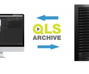 Square Box Systems Announces Latest Update of QLS Archive Plug-In