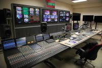 SSL C100 HDS Digital Broadcast Console Completes HD Workflow for Beijing TV