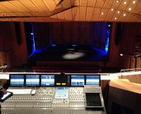 SSL C100 HDS Digital Broadcast Console Makes Classical Music Sing for Vienna Boys Choir