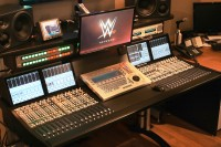 SSL C10 HD Lays the Foreign Language Smackdown for WWE