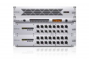 SSL Demonstrates New Features and Products For Network I O Range of Interfaces for Dante AoIP Networks at NAB 2015