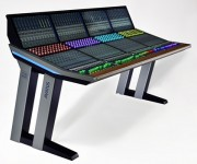 Stage Tec Demonstrates New IP Mixing Console at IBC
