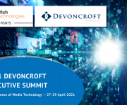 Starfish Technologies sponsors Devoncroft Summit