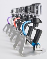 Steadicam CURVE for GoPro Contest Now Open