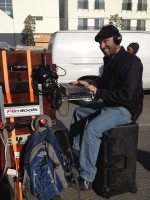 Stickman Sounds Fernando Delgado Relies on Sound Devices for Reality Television Productions