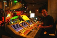 Studer Vista 5 Console Provides Surround Sound For Fela! At the National