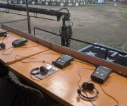 Studio Technologies Model 214 Announcers Console an Integral Part of Sports Broadcast Education at Mt. San Antonio College