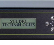 Studio Technologies Provides LAN Interconnectivity for Dante