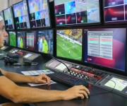 Swiss Pay TV Network Expands Live Sports Broadcasting with Blackmagic Design