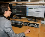Swiss Regional Broadcaster La T and copy;l and copy; Installs New Aveco ASTRA Studios and Incite MAM Editing Solution