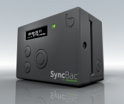 SyncBac PRO Featured in First Wave of Works With GoPro Verified Accessories