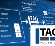 TAG and rsquo;s System Configurator Upgrade Allows Users to Estimate Costs, Equipment and Cloud Resources for Their Ideal Multiviewing Solution in Four Simple Steps