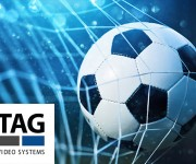 TAG Gives Sports Broadcasters Birds-Eye View of Content with Unique Support for Sony Hawk-Eye High-Performance Cameras