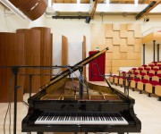 The Authentic Sound of a Fazioli Grand Piano is Captured by DPA
