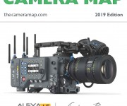 The Camera Map launches new edition