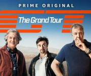 The Grand Tour Goes HDR with DaVinci Resolve