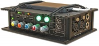 The iPhone Plays Its Part In Glensounds New Post ISDN Commentary and amp; Reporting Units