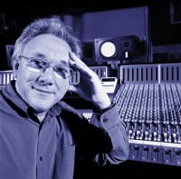 The Music Producers Guild Honours Trevor Horn