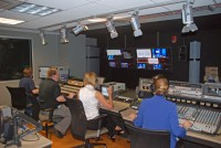 The National Press Club Installs FOR-As HVS-4000 Switcher as Part of HD Upgrade