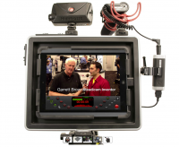 The Padcaster and reg; for iPad Air Ships