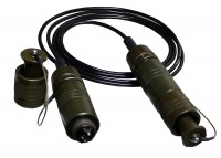 The RapcoHorizon Company Highlights Pro Co Datas TFOCA-II Connectors at InfoComm 2013