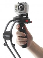 The Steadicam Division of the Tiffen Company Rolls Out Steadicam Smoothee Bonus Pack for iPhone 5 and GoPro
