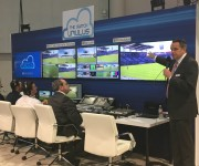 The Switch Debuts and quot;Cumulus, First Cloud-Based, Real-Time Production Service