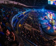 The Switch to Launch eSports Offering and Sponsor NAB and rsquo;s and ldquo;Esports Experience and rdquo; at 2019 NAB Show