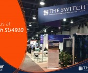 The Switch to Showcase Full Suite of Enhanced Production and Transmission Services at NAB 2018