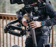 The Tiffen Company Announces 2019 Official Steadicam Workshop dates through AbelCine