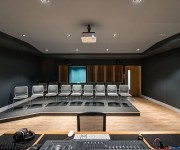 The University of Gloucestershire Opens Two New White Mark Designed Audio Facilities