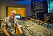 The University of Westminster Opens A Flagship Recording Facility