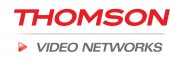 Thomson Video Networks at SCTE Cable-Tec Expo 2015