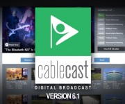 Tightrope Media Systems Evolves Online Viewing with Cablecast 6.1 Software