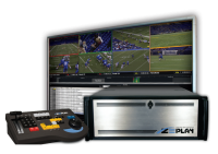 Time Warner Cable Deploys Tightrope Media ZEPLAY Instant Replay Systems for Live Sports Production