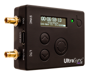 Timecode Systems Ships UltraSync ONE