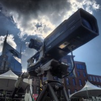 TNDV Delivers Multistage Mobile Production Services for CMA Music Festival