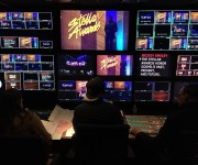 TNDV Plays Pivotal Role in Multi-Camera HD Production of  The 31st Annual Stellar Awards